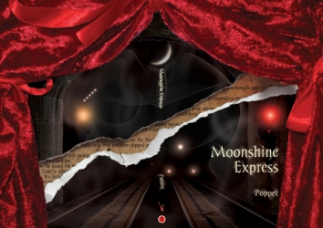 Moonshine Express by Poppet