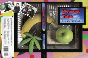 Eibonvale Press - Pleasant Tales by Brendan Connell